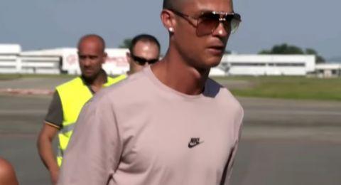 رونالدو يسبب صداعا لمدرب يوفنتوس