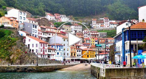 جولة سياحية على المدن الصغيرة الاسبانية