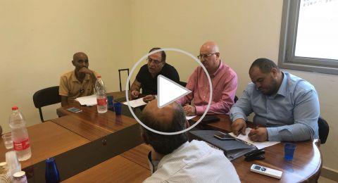 ام الفحم: 58 صندوق للتصويت.. ورئيس لجنة الانتخابات يحثّ على رفع نسبة التصويت