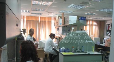 مهرجان العلوم الثاني في معهد الأبحاث التطبيقيّة - جمعية الجليل