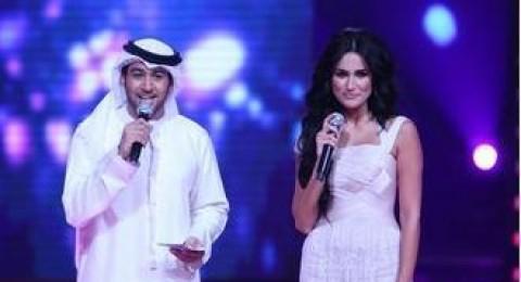 وسط حماس الجمهور والمفاجآت انطلق نجم الخليج بمشاركة 15 متسابق