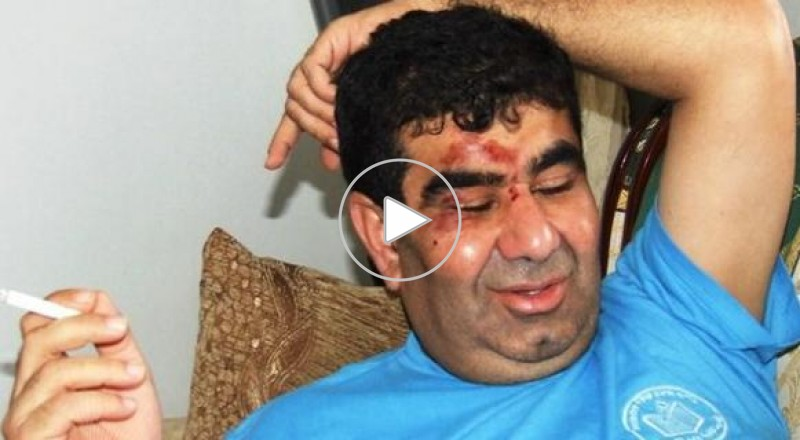 سعود مرعي، عاش جريمة قلنسوة أمس، ويصفها لنا