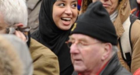 مسلمو اوروبا في ارتفاع وقد تصل نسبتهم الى 7.5%