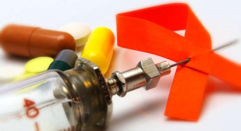 في اليوم العالمي لمكافحة الايدز: 7448 إسرائيليًا:
