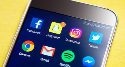فيسبوك تختبر إضافة إحدى مزايا سناب شات إلى مسنجر