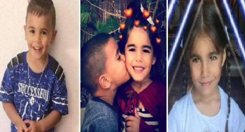 كارثة: بعد وفاة شقيقته ناديا، الإعلان عن وفاة الطفل عمر سكافي من القدس جراء حريق في منزلهما
