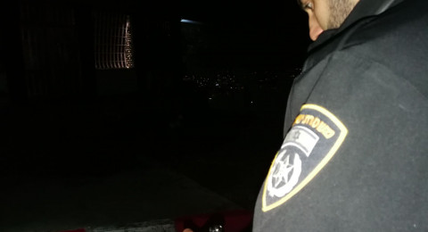 بالصور: إطلاق نار على مقهى في نتسيرت عيليت