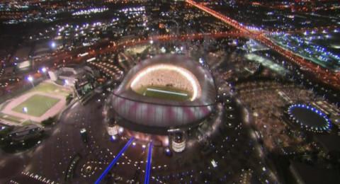 قطر تكشف عن ملعب قابل للتفكيك والتبرّع بأجزائه بعد البطولة في 2022