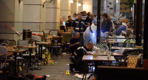 الحكم بـ 4 مؤبدات لمنفذي عملية سارونا في تل أبيب