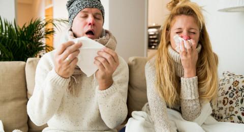 حارب نزلات البرد بـ10 أطعمة لذيذة