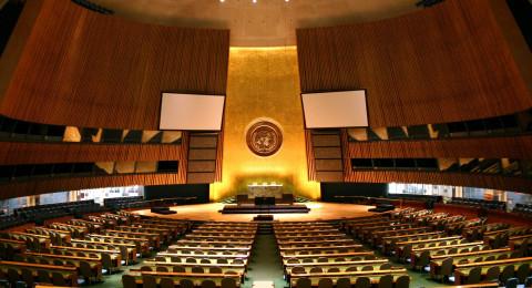 الأمم المتحدة تعتمد 5 قرارات خاصة بفلسطين