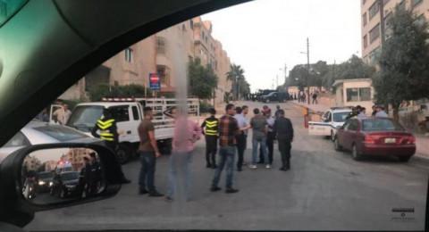 الاردن تصعد : لن يعاد فتح السفارة الاسرائيلية في عمان