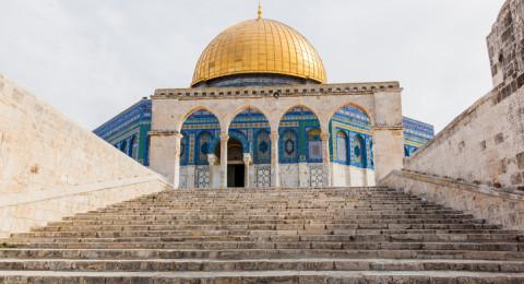 تحذيرات فلسطينية من خطورة إقدام واشنطن على نقل سفارتها إلى القدس
