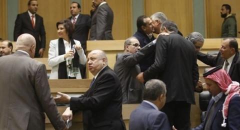الاردن: لن نسمح بإعادة فتح السفارة الاسرئيلية قبل محاسبة قاتل الأردنيين