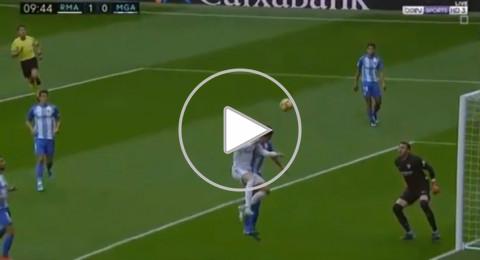 رونالدو يمنح ريال مدريد انتصارًا باهتًا في الدوري الإسباني