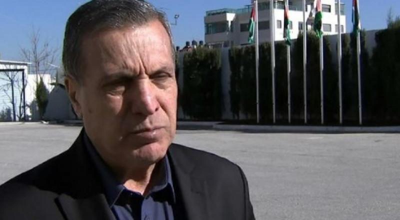 أبو ردينة:القدس  هي البداية والنهاية