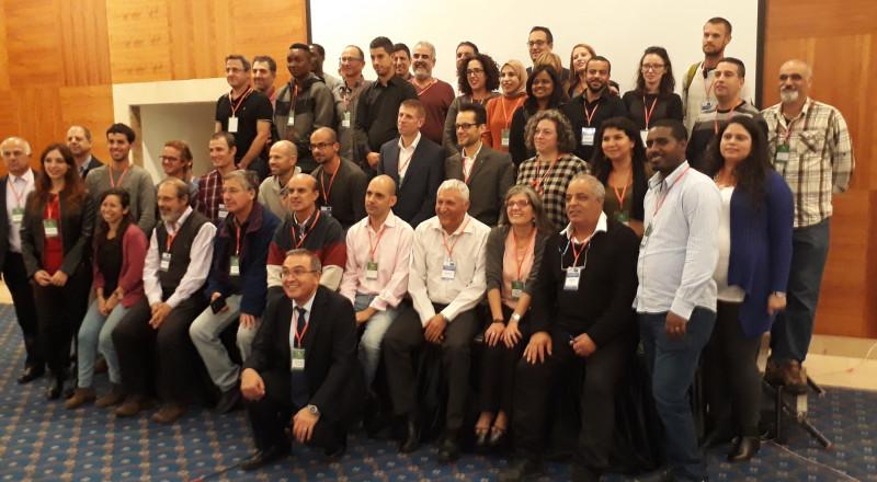 مؤتمر علمي لجمعية الجليل حول تخليص النيتروجين من المياه العادمة
