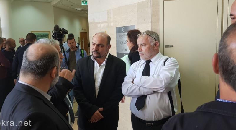 تأجيل البت في قضية مقبرة القسام إلى ما بعد سماع شهادات خبراء