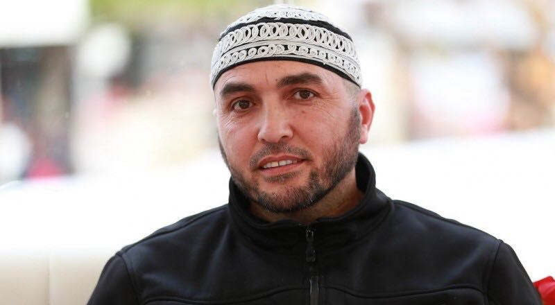 الشيخ فؤاد ابو قمير لـبكرا: شاركونا الوقفة إسنادا لمقبرة القسّام
