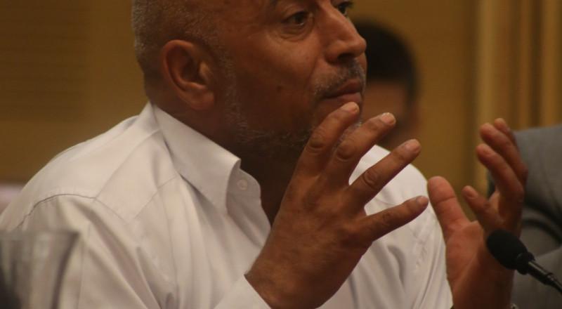 النائب ابو عرار يقدم استجوابا مستعجلا حول التطورات في قضية التحقيق في احداث ام الحيران