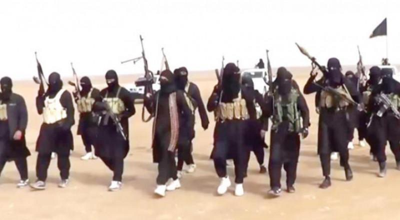 داعش ينتزع 21 قرية من جبهة النصرة في ريف حماة