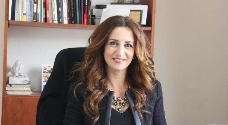 غيداء ريناوي زعبي تؤسس أول صندوق للإستثمار الإجتماعي في البلاد