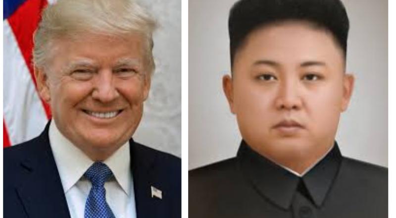تصعيد بالتهديد بين أمريكا وكوريا الشمالية .. وترامب يصف كيم بـ