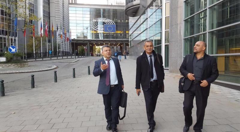 الكتلة الاشتراكية الديموقراطية في البرلمان الاوروبي تعبر عن قلقها من قانون القومية