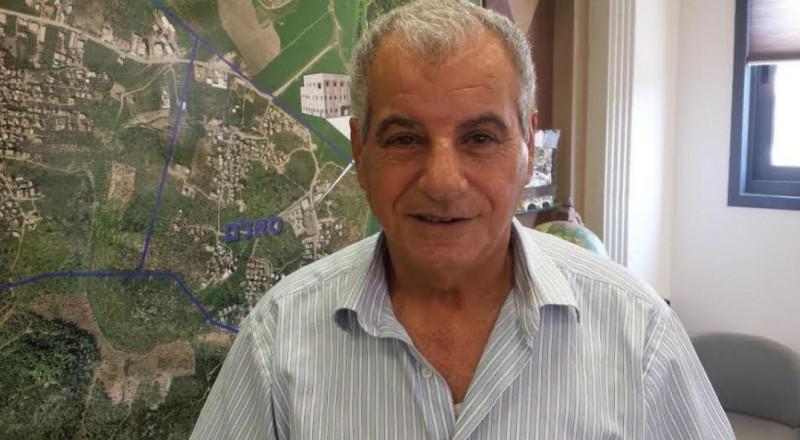 رئيس مجلس طلعة عارة، إغبارية: إطلاق النار على بناية المجلس يجب أن لا يمر مرور الكرام