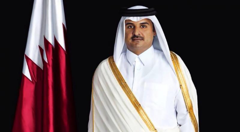 الأمير تميم سيعتذر علنا لملك السعودية في قمة الكويت