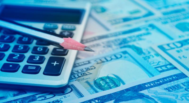 انخفاض سعر صرف الدولار مقابل الشيكل
