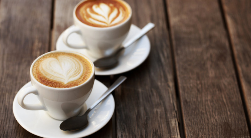 3 أكواب من القهوة تقيكم من أمراض عدة