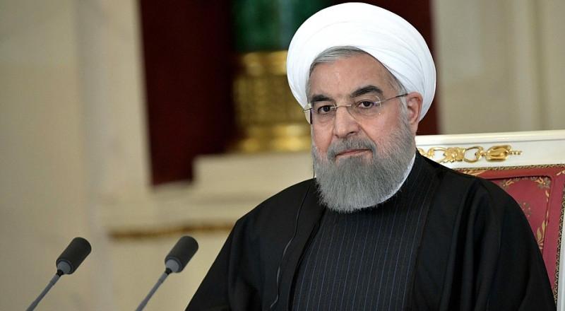 روحاني:السعودية فشلت في قطر والعراق وسورية ومؤخرا في لبنان