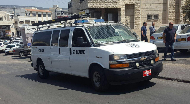 كفرقاسم : محاولة اعتقال شاب من قبل الوحدة الخاصة واصابة ثلاثة مواطنين اصابات متوسطة