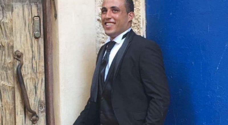 النقب: مصرع الشاب فراس الطلقات بحادث طرق واصابة والده