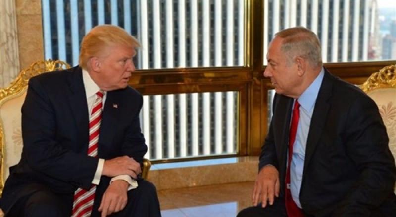 هل سيفعلها ترامب  ويعلن القدس عاصمة لاسرائيل
