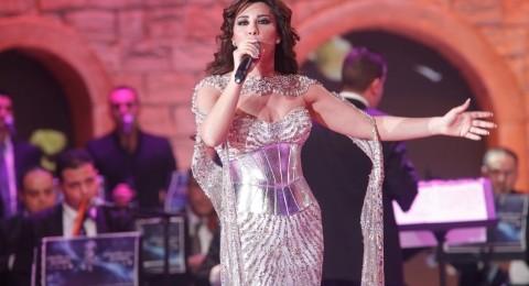 بالصور : ألمع نجوم الغناء في سماء الدوحة ببصمة لبنانية