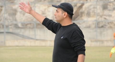 ادارة المغار تقنع عكرية بالعدول عن استقالته