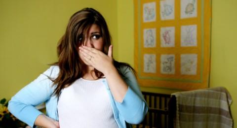 الإعياء خلال الحمل، مؤشر خطر، فاحذريه!