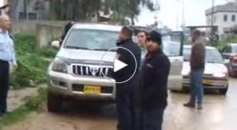 مصرع فلسطيني بصعقة كهربائية بقلنسوة