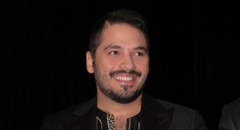 البوب ستار رامي عيّاش يكّرم من قبل النقابة الحرّة للموسيقيين المغاربة كواحد من أفضل ممثّلي الفن العربي في العالم