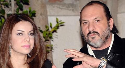 جاذبية فريال يوسف تنقذ خالد الصاوي من تسلط زوجته