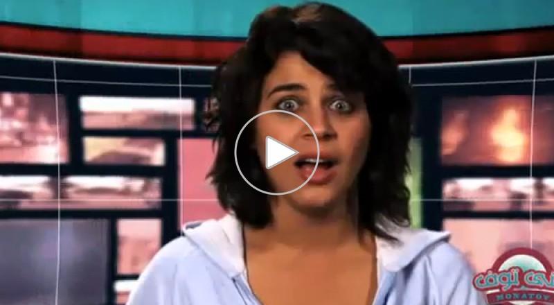 بالفيديو .. مني هلا تفتح النار على عمرو دياب وعمرو أديب