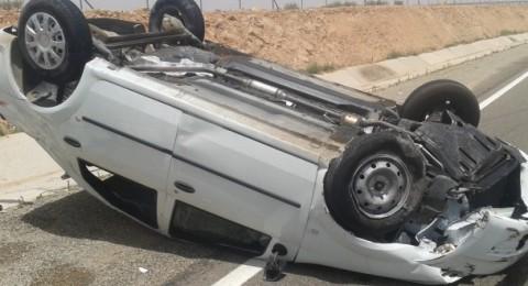 مصرع مطرب لبناني بحادث طرق!