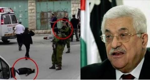 عباس: لسنا قضاة لنحكم بقضية الشهيد الشريف