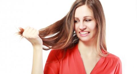 8 وسائل يومية لعلاج الشعر الجاف