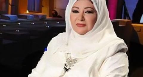 عفاف شعيب تروي ذكرياتها مع أحمد زكي في ذكرى وفاته