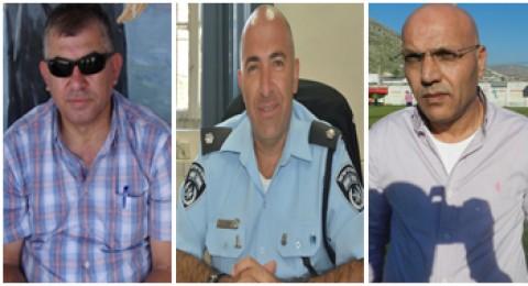 قائد الشرطة لبُكرا: 100 شرطي و100 رجل حراسة في مباراة كفر كنا ومجدالكروم غداً