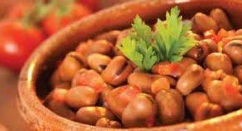 فوائد تناول الفول في وجبة السحور