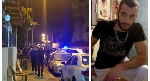 قلنسوة: مصرع عبد السلام ابو عذبة (28 عاما) جراء تعرضه لاطلاق نار